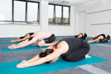 What Are The Best Postures To Balance Hormones Bikram